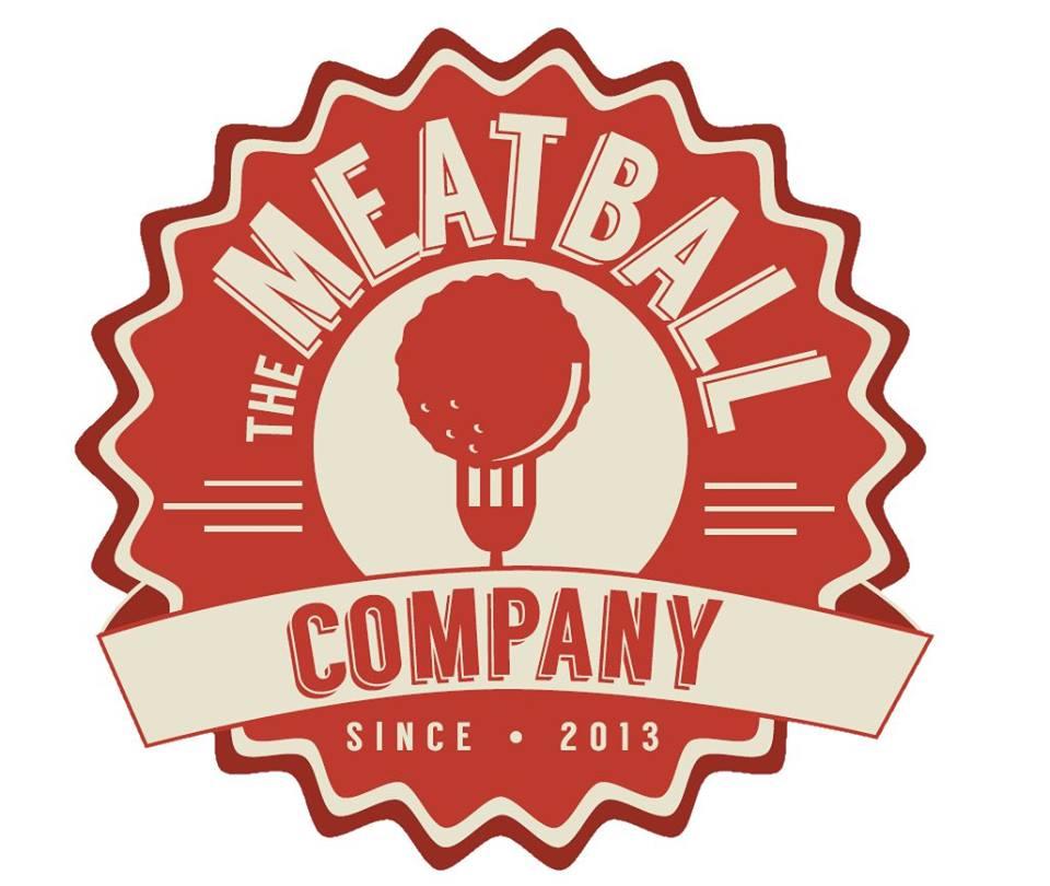 The Meatball Company Logo
